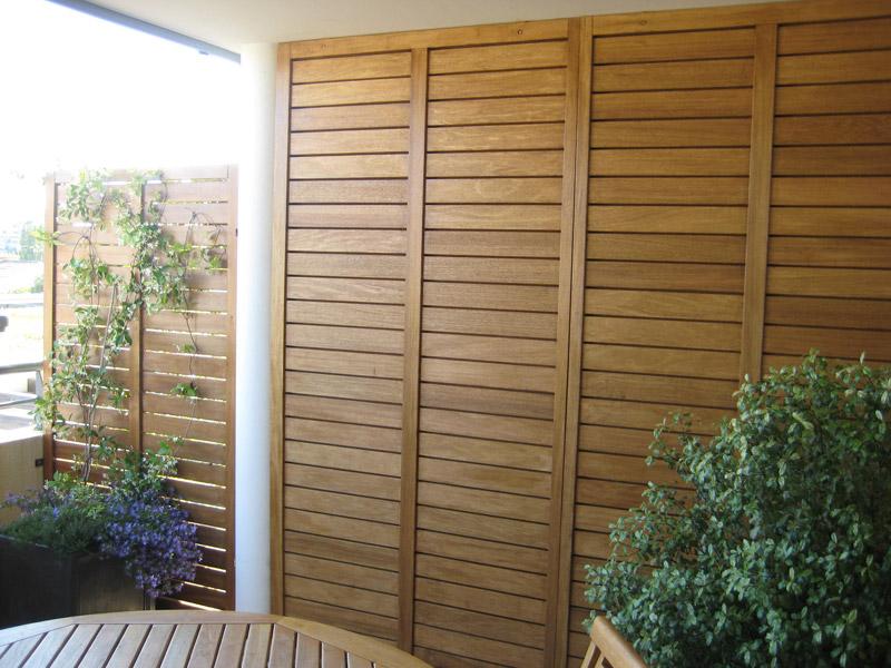 Porte de jardin exterieur portes jardin portes mirabel for Porte de jardin en bois exterieur
